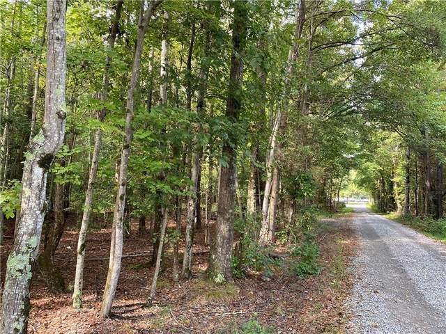 0 Dabney Lane, Ashland, VA 23005 (MLS #2131096) :: Village Concepts Realty Group