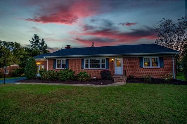 7437 Ridgeview Road, Mechanicsville, VA 23111 (MLS #2131326) :: Village Concepts Realty Group