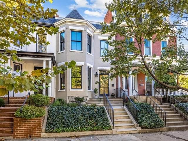 1925 Stuart Avenue, Richmond, VA 23220 (MLS #2131558) :: Village Concepts Realty Group