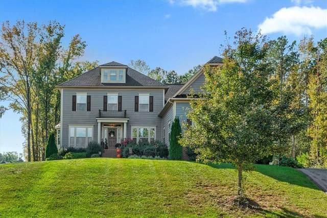 3407 Woody Ridge Place, Glen Allen, VA 23059 (MLS #2131564) :: Village Concepts Realty Group
