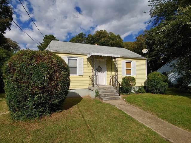 3108 Maurice Avenue, Richmond, VA 23224 (MLS #2131738) :: Village Concepts Realty Group
