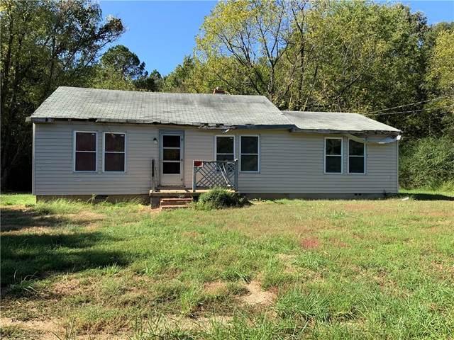 2070 Morgan Lane, Henrico, VA 23231 (MLS #2131743) :: Village Concepts Realty Group