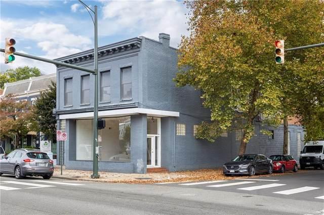 Richmond, VA 23220 :: Small & Associates