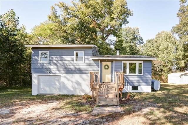 2400 Quaker Road, Quinton, VA 23141 (MLS #2131895) :: The RVA Group Realty