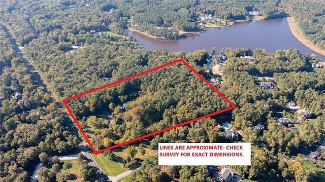 12310 River Road, Goochland, VA 23238 (MLS #2132111) :: Treehouse Realty VA