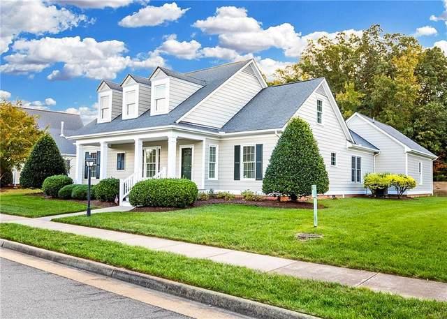 2105 Old Homestead Place, Powhatan, VA 23139 (MLS #2132190) :: Treehouse Realty VA