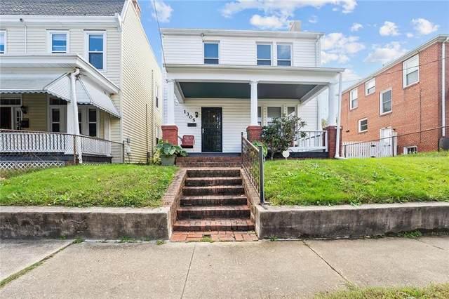 1305 N 35th Street, Richmond, VA 23223 (MLS #2132459) :: The Redux Group
