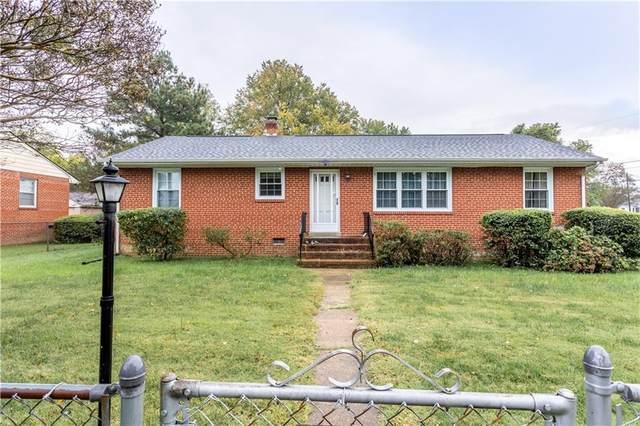 1101 Northbury Avenue, Richmond, VA 23231 (MLS #2132558) :: Treehouse Realty VA