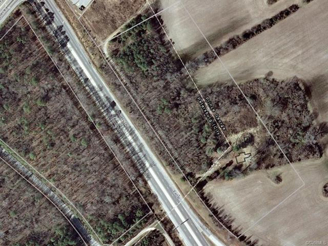 3287 County Drive, Petersburg, VA 23803 (#1706484) :: Abbitt Realty Co.