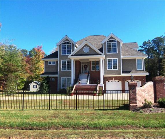 96 Speck Avenue, Deltaville, VA 23043 (#1710126) :: Abbitt Realty Co.