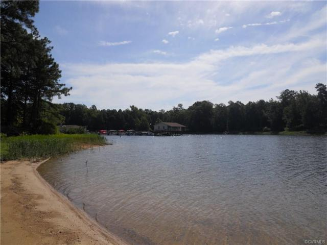 20013 Chesdin Harbor Drive, South Chesterfield, VA 23803 (MLS #1736613) :: Explore Realty Group
