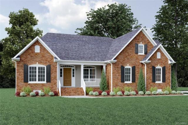 7401 Trevors Road, Charles City, VA 23030 (#1802490) :: Abbitt Realty Co.
