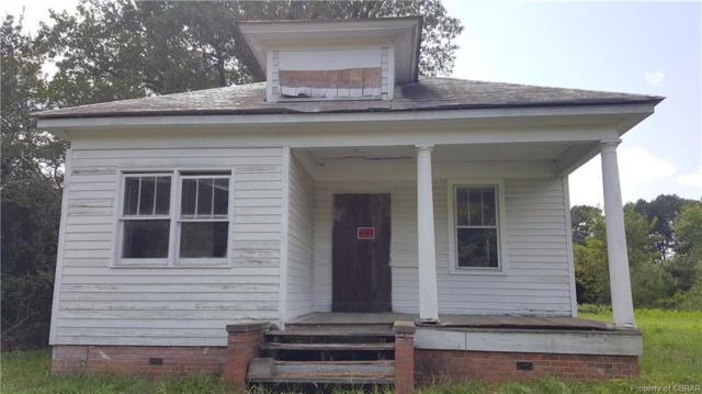 3388 George Washington Memorial Highway, Abingdon, VA 23072 (#1802736) :: Abbitt Realty Co.