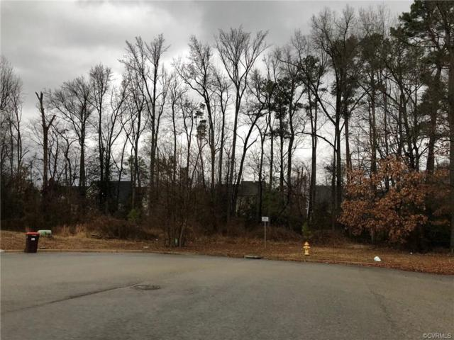 Lot 31 White Sand Court, Colonial Heights, VA 23834 (#1804098) :: Abbitt Realty Co.