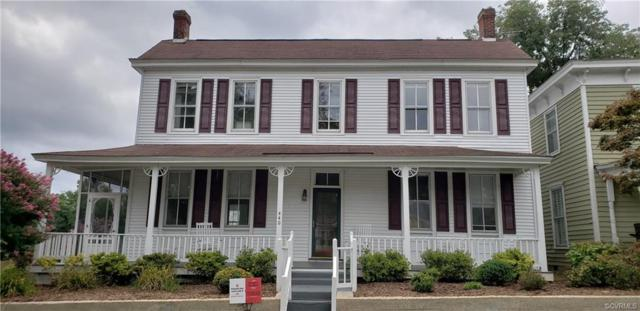 440 4th Street, West Point, VA 23181 (MLS #1809657) :: Chantel Ray Real Estate