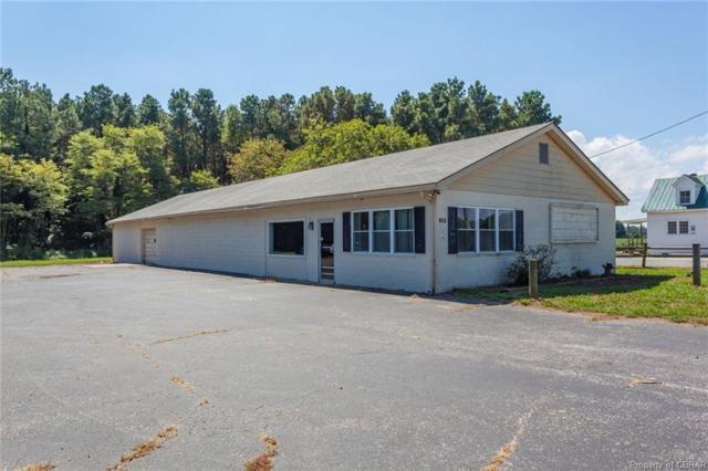 15242 General Puller Highway, Hardyville, VA 23070 (MLS #1809912) :: Small & Associates