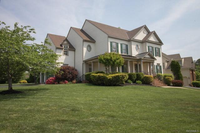 13225 Railey Hill Drive, Midlothian, VA 23114 (MLS #1816682) :: Chantel Ray Real Estate