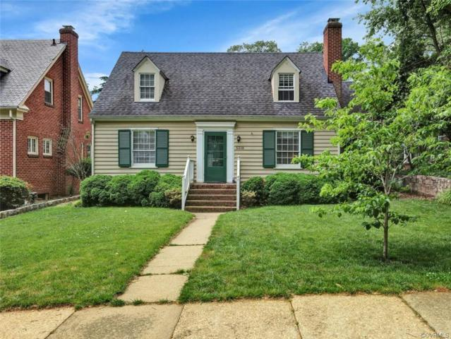 5218 Sylvan Road, Richmond, VA 23225 (MLS #1817406) :: Small & Associates