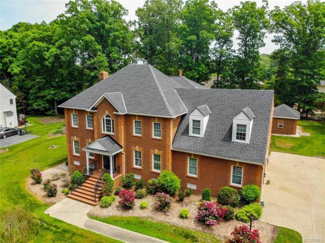 14468 Pinehurst Lane, Ashland, VA 23005 (#1818299) :: Abbitt Realty Co.