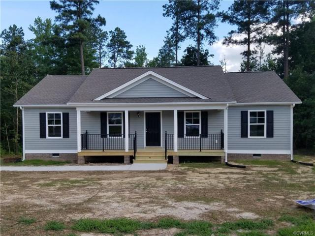 2204 Sara Ann Court, Aylett, VA 23009 (MLS #1820457) :: Small & Associates