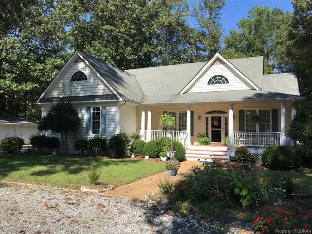 114 Riverboat Lane, Hartfield, VA 23071 (MLS #1821061) :: RE/MAX Action Real Estate