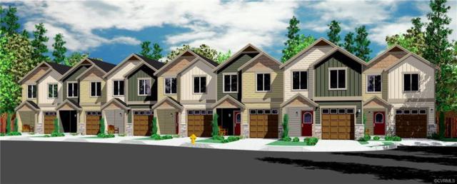 108 & 202 Bird Road A, Blackstone, VA 23824 (MLS #1821900) :: Chantel Ray Real Estate
