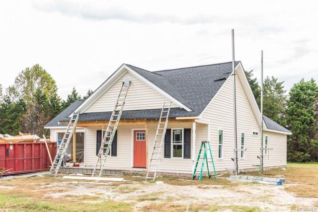 1256 Heron Point Road, Tappahannock, VA 22560 (MLS #1822180) :: Explore Realty Group