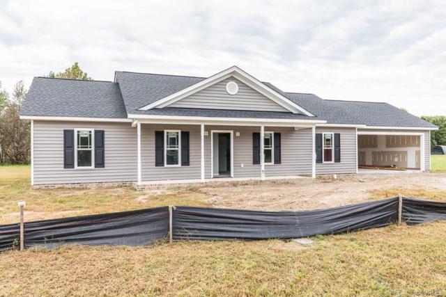 1258 Heron Point Road, Tappahannock, VA 22560 (MLS #1822190) :: Explore Realty Group