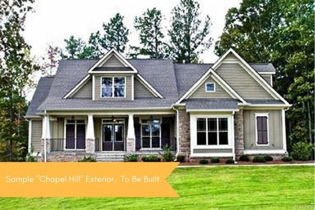 7515 Madison Estates Drive, Hanover, VA 23111 (#1824157) :: Abbitt Realty Co.