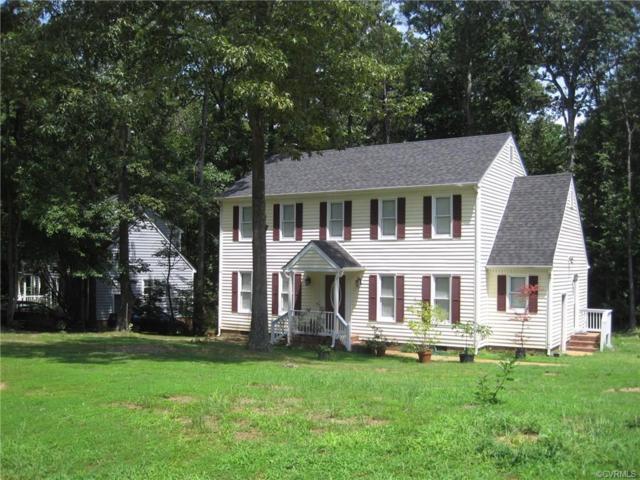 8930 S Boones Trail Road, Chesterfield, VA 23236 (MLS #1824443) :: The Ryan Sanford Team