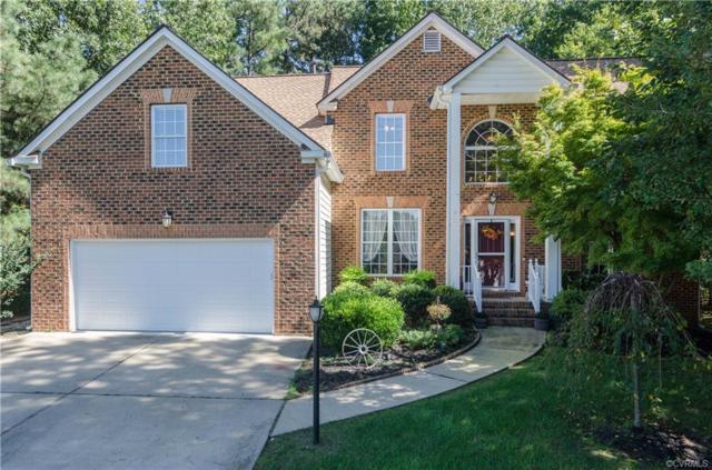 9288 Crossover Drive, Mechanicsville, VA 23116 (#1826509) :: Abbitt Realty Co.