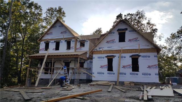 2218 Apperly Terrace, Midlothian, VA 23112 (MLS #1826657) :: Chantel Ray Real Estate