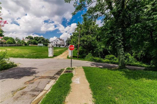 2019 Monteiro Avenue, Richmond, VA 23222 (MLS #1827215) :: The Ryan Sanford Team
