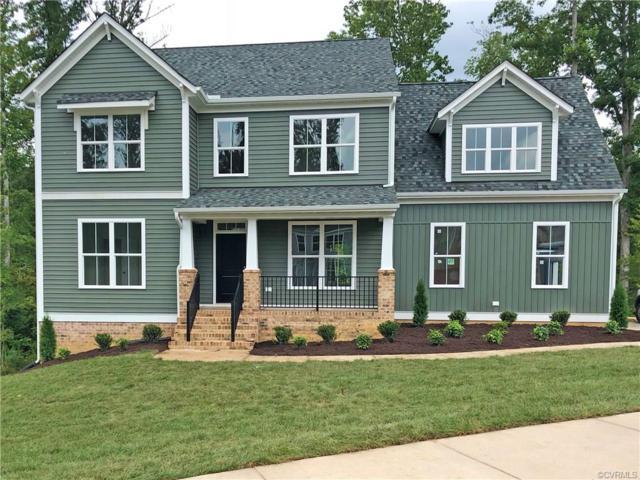 6643 Temie Lee, Midlothian, VA 23112 (MLS #1827932) :: Chantel Ray Real Estate