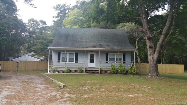4766 Hickory Fork Road, Gloucester, VA 23061 (#1828034) :: Abbitt Realty Co.