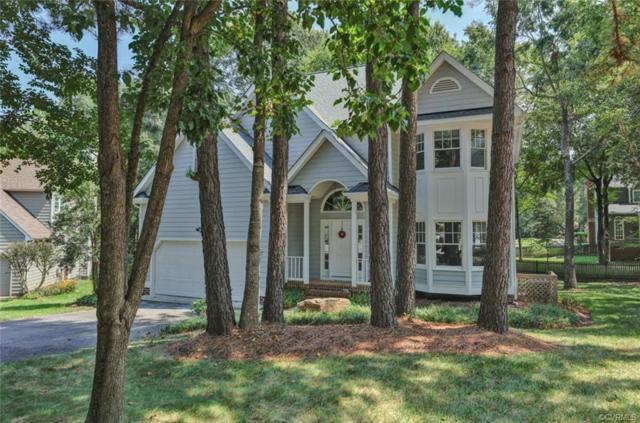6237 Isleworth Drive, Glen Allen, VA 23059 (MLS #1828038) :: EXIT First Realty