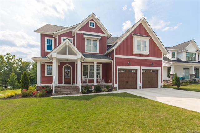 15119 Endstone Trail, Midlothian, VA 23112 (MLS #1828318) :: Chantel Ray Real Estate