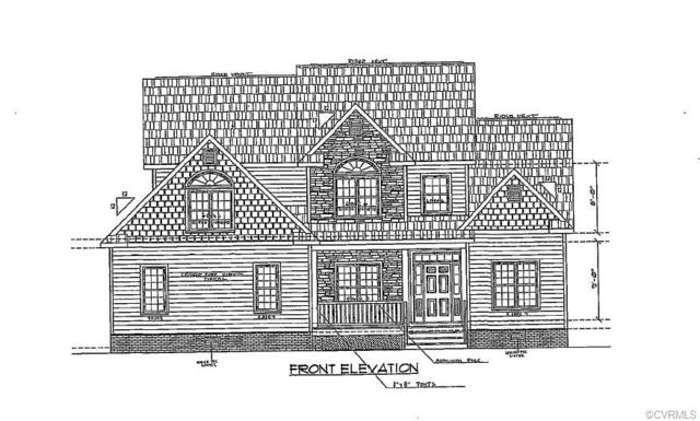 3390 Holywell Circle, Powhatan, VA 23139 (#1828491) :: Abbitt Realty Co.