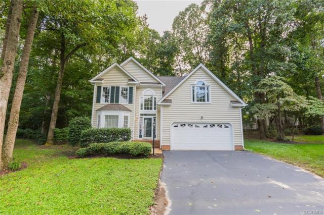 10279 Radford Mill Terrace, Mechanicsville, VA 23116 (#1828783) :: 757 Realty & 804 Realty