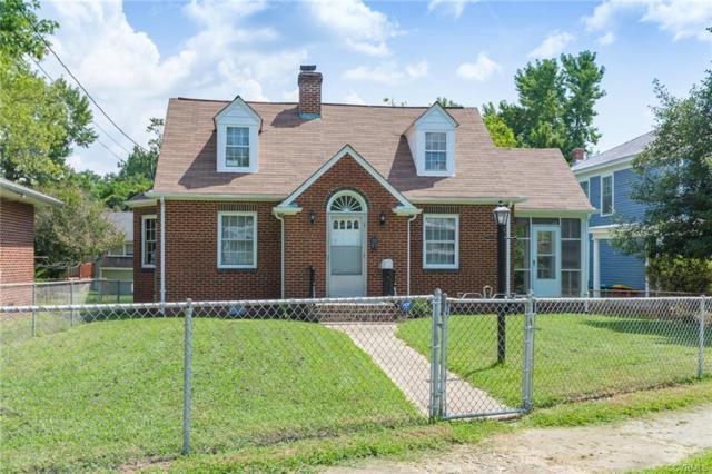 2226 Ferndale Avenue, Petersburg, VA 23803 (MLS #1828950) :: Small & Associates