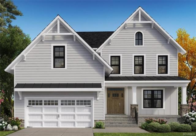 14906 Rankin Drive, Midlothian, VA 23112 (MLS #1829203) :: Chantel Ray Real Estate