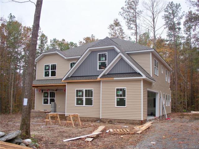 11381 Poplar Gate Drive, Mechanicsville, VA 23116 (#1829774) :: Abbitt Realty Co.