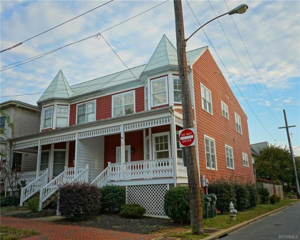 825 Spring Street, Richmond, VA 23220 (MLS #1830072) :: Small & Associates