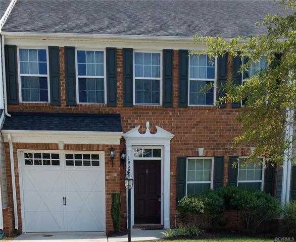 10503 Carolina Cherry Circle, Providence Forge, VA 23140 (MLS #1830097) :: Small & Associates