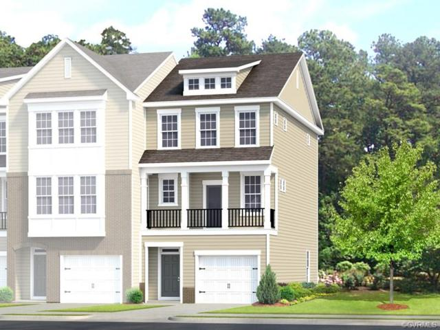 6145 W Stonepath Garden Drive Lot 7, Chester, VA 23831 (MLS #1830566) :: Explore Realty Group