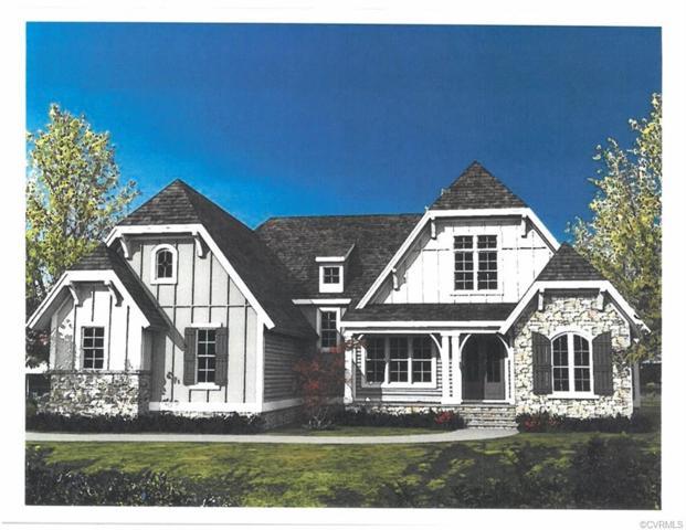 3397 Manor Oaks Drive, Powhatan, VA 23139 (#1831894) :: Abbitt Realty Co.