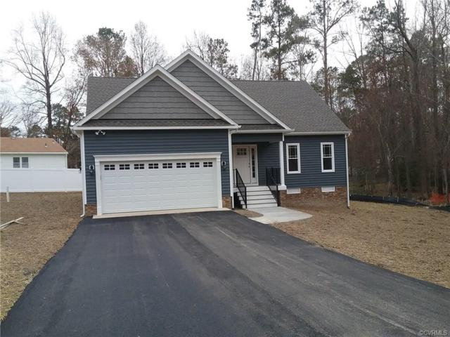 3007 Cardinal Drive, Quinton, VA 23141 (#1832232) :: Abbitt Realty Co.