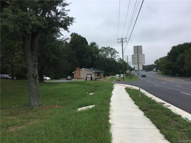 100 Shenandoah Lane, Stafford, VA 22554 (MLS #1832286) :: Small & Associates