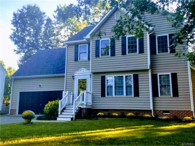 5329 Linsey Lakes Drive, Glen Allen, VA 23060 (#1833177) :: Abbitt Realty Co.