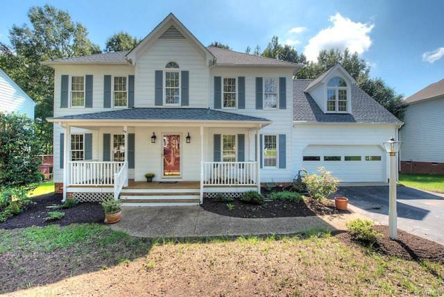 14515 Houghton Street, Chesterfield, VA 23832 (MLS #1833951) :: Chantel Ray Real Estate